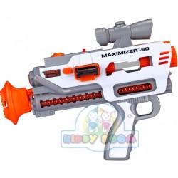 Пистолет ближнего боя MAX FORCE Maximizer-60