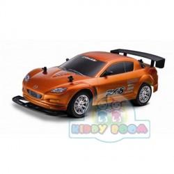 Модель машины на радиоуправлении 1:12 Mazda RX8 Super Fast