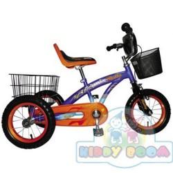 Трехколесный велосипед Unix 12 TR-Т 01