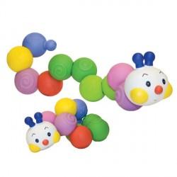 Развивающая игрушка Ks Kids Цепочка гусеничка (10610)