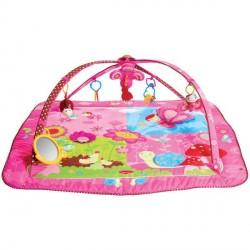 Развивающий коврик с дугами Tini Love 5в1 Маленькая принцесса (1202906830)