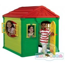 Домик  Jumbo Play House