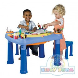 Стол Creative Play Table