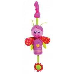 Подвеска Крошка Бетти с ветренным колокольчиком Tiny Love 1108900458