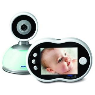 Видеоняня Tomy Digital Video Plus TDV-450