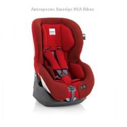 Автокресло Inglesina Amerigo HSA