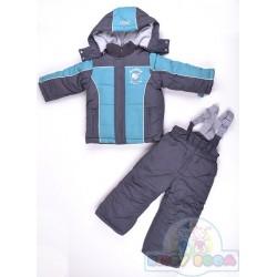 Комплект куртка, полукомбинезон на овчинеnm Baby Line