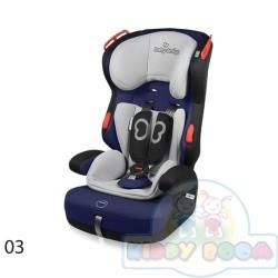 Автокресло Baby Design Rino