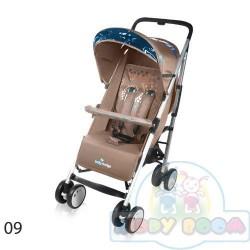 Прогулочная коляска Baby Design Handy
