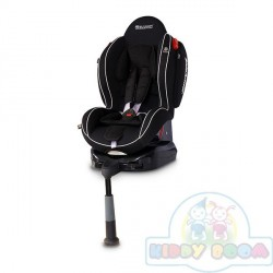 Автоткресло Baby Shield Welldon Smart Sport Isofix