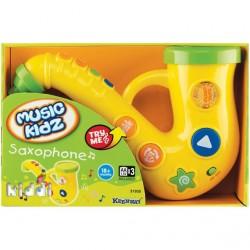 Развивающая игрушка Keenway Дети музыки Саксофон (31935 )
