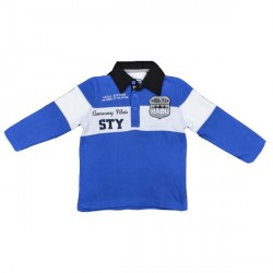 Рубашка-поло для мальчика Losan (225-1206AC)