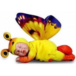 Кукла-бабочка желто-оранжевая (572115) Anne Geddes