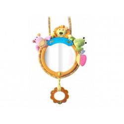 Игрушка с зеркальцем Друзья джунглей (041JF) Biba Toys