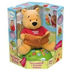Игрушка интерактивная Винни Пух 160354 (Winnie The Pooh) IMC Toys