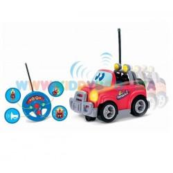 Серия Энергичный транспорт Джип на радиоуправлении (13535) Keenway