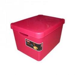 Ящик для хранения игрушек Deco`s Stockholm Curver