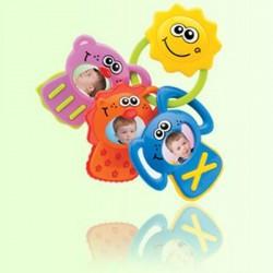 Музыкальные прорезыватели-рамки Babybaby для фото 73662