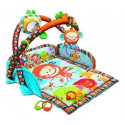 Развивающий коврик BabyBaby Поиграй со мной 03797