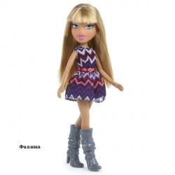 Кукла Bratz серия Модницы
