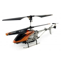 Вертолет с видеокамерой Gyro SH 6030