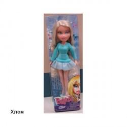 Кукла BRATZ серия Стильная волна