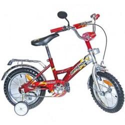 Велосипед  двухколесный Орленок 14 дюймов