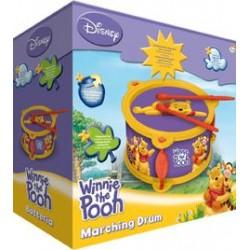 Барабан Winnie The Pooh IMC 160446