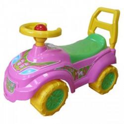 Автомобиль каталка (толокар)  Принцесса (0793) Технок