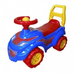 Автомобиль каталка (толокар) Спайдер (3077) Технок