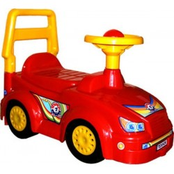 Автомобиль каталка (толокар)  (2483) Технок