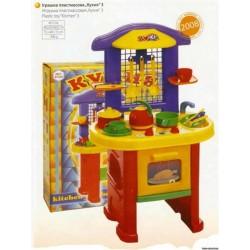 Детская кухня №3 (2124) Технок