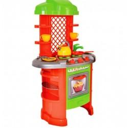 Детская кухня №7 (0847) Технок