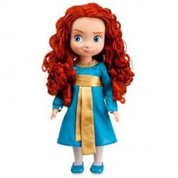 Кукла Disney Мерида Храброе сердце