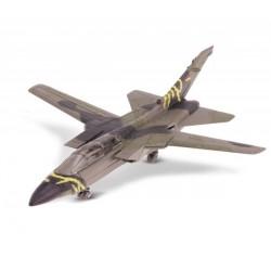 Сборные модели самолетов 1:72 New Ray 21215 (21217)