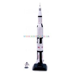 Сборная модель ракеты Сатурн-5 New Ray 20407