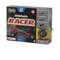 Конструктор Zoob Mobile Racer 12051