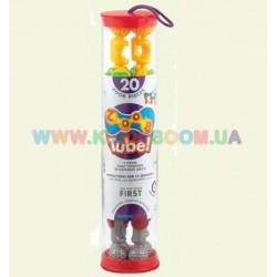 Конструктор Zoob 20 Tube 11021