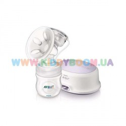 Молокоотсос электрический NATURAL (SCF332/31) Avent (Philips)