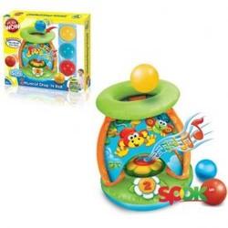 Активная развивающая игрушка