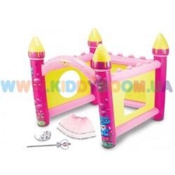 Надувной замок маленькой принцессы (3160PW) Play Wow
