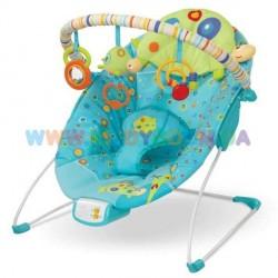 Кресло-качалка Маленькая черепашка (6954) Kids II