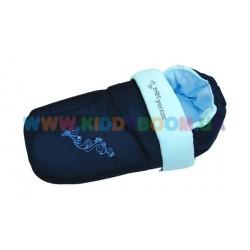 Конверт на флисе Baby Breeze 0316