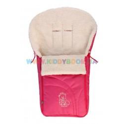 Меховой конверт Baby Breeze 0304
