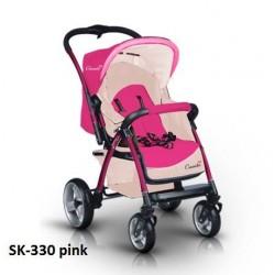 Прогулочная коляска Casato SK-330