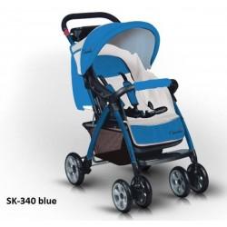 Прогулочная коляска Casato SK-340
