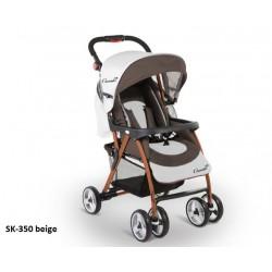 Прогулочная коляска Casato SK-350