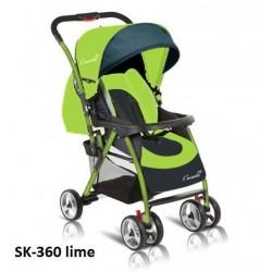 Прогулочная коляска Casato SK-360
