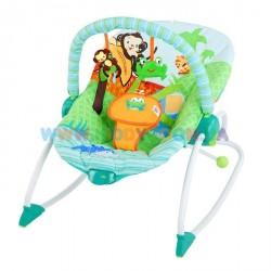 Кресло-качалка Сны в саване (60127) Kids II