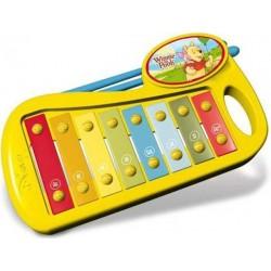 Ксилофон Winnie The Pooh IMC 160439